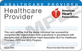 Healthcare Provider Card image